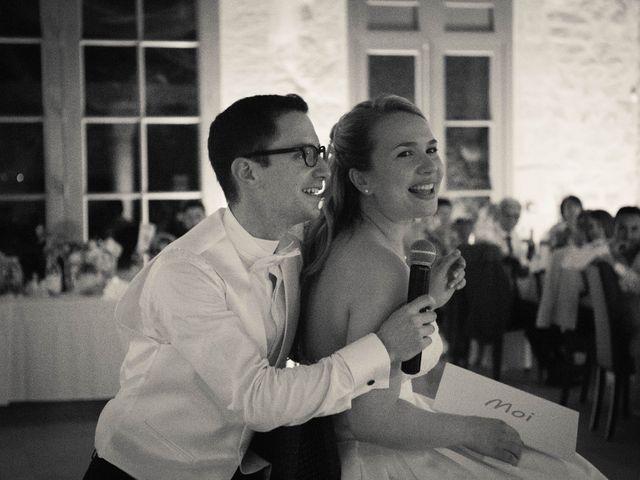 Le mariage de Aurélien et Laurence à Aigues-Vives, Gard 35