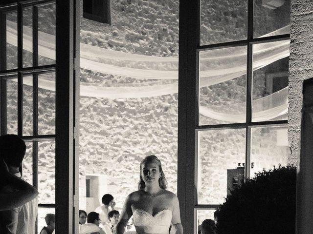 Le mariage de Aurélien et Laurence à Aigues-Vives, Gard 37