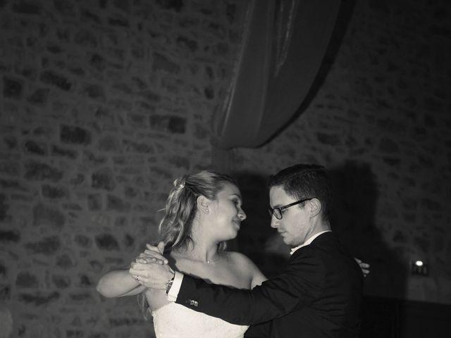 Le mariage de Aurélien et Laurence à Aigues-Vives, Gard 39