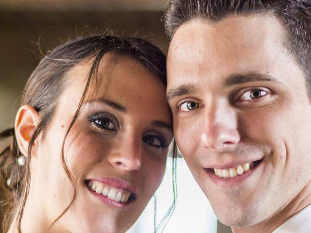 Le mariage de Jérémie et Michaela à Mozac, Puy-de-Dôme 21