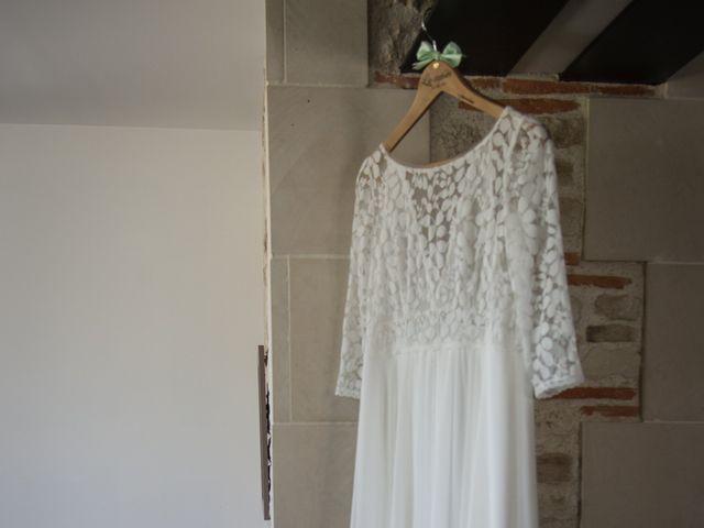 Le mariage de Baptiste et Amandine à Fouras, Charente Maritime 5