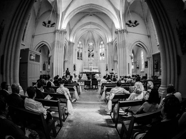 Le mariage de Baptiste et Amandine à Fouras, Charente Maritime 31