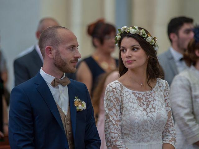 Le mariage de Baptiste et Amandine à Fouras, Charente Maritime 32