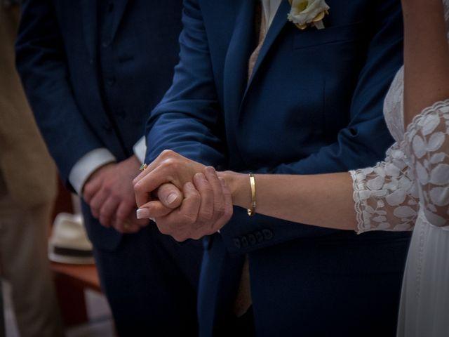 Le mariage de Baptiste et Amandine à Fouras, Charente Maritime 33
