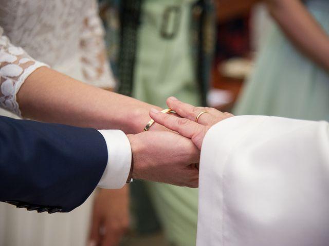 Le mariage de Baptiste et Amandine à Fouras, Charente Maritime 35