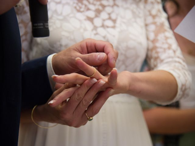 Le mariage de Baptiste et Amandine à Fouras, Charente Maritime 36