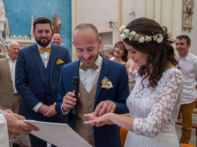 Le mariage de Baptiste et Amandine à Fouras, Charente Maritime 38