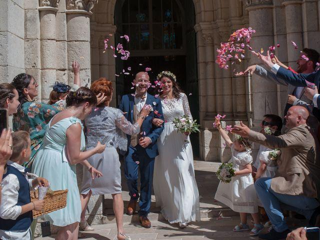 Le mariage de Baptiste et Amandine à Fouras, Charente Maritime 39
