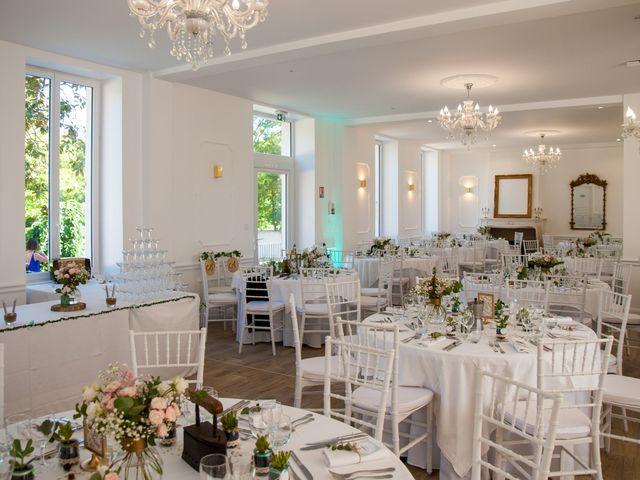 Le mariage de Baptiste et Amandine à Fouras, Charente Maritime 52