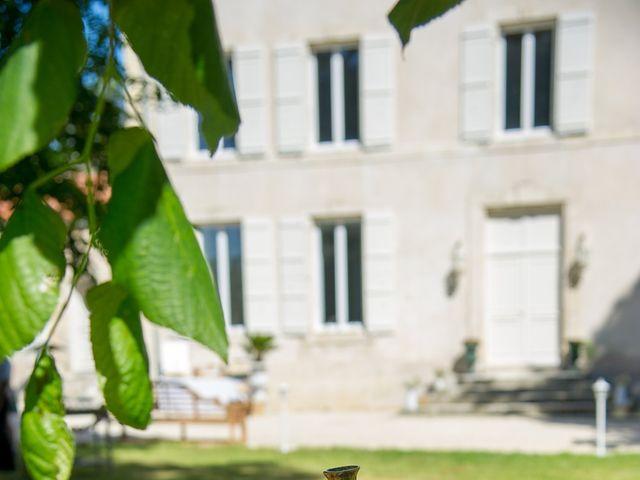 Le mariage de Baptiste et Amandine à Fouras, Charente Maritime 55