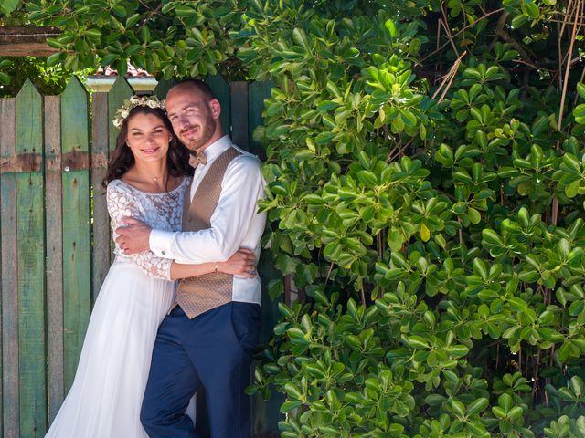 Le mariage de Baptiste et Amandine à Fouras, Charente Maritime 56
