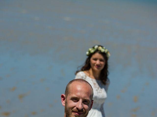 Le mariage de Baptiste et Amandine à Fouras, Charente Maritime 60