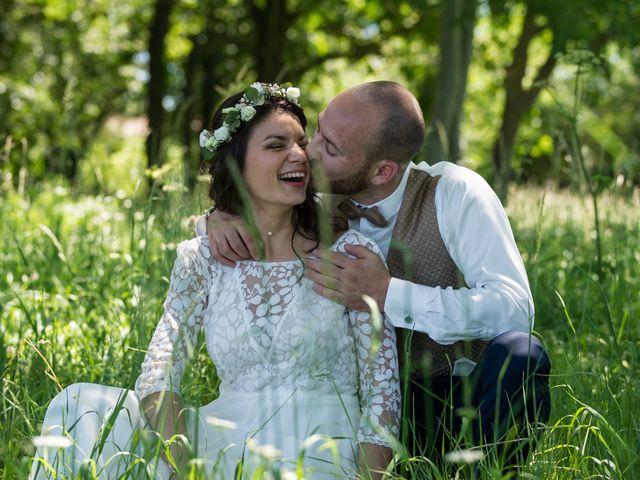 Le mariage de Baptiste et Amandine à Fouras, Charente Maritime 62