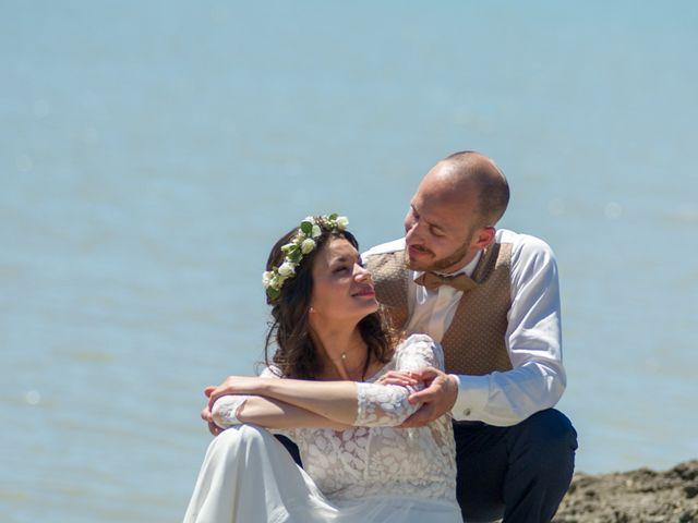 Le mariage de Baptiste et Amandine à Fouras, Charente Maritime 68