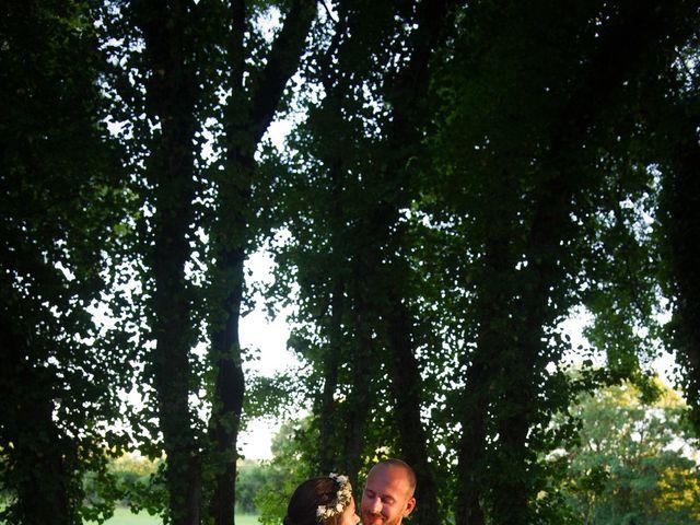 Le mariage de Baptiste et Amandine à Fouras, Charente Maritime 70