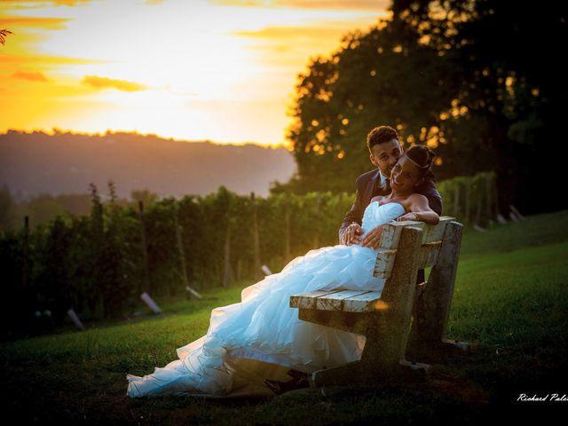Le mariage de Marjorie et Pierre et Marié à Bizanos, Pyrénées-Atlantiques 5