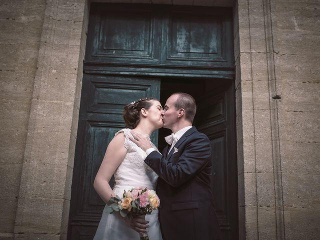 Le mariage de Marie et Maxime