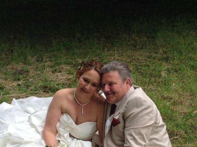 Le mariage de Vanessa et Olivier à Marcq, Yvelines 2