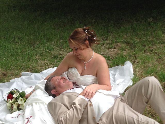 Le mariage de Vanessa et Olivier à Marcq, Yvelines 3