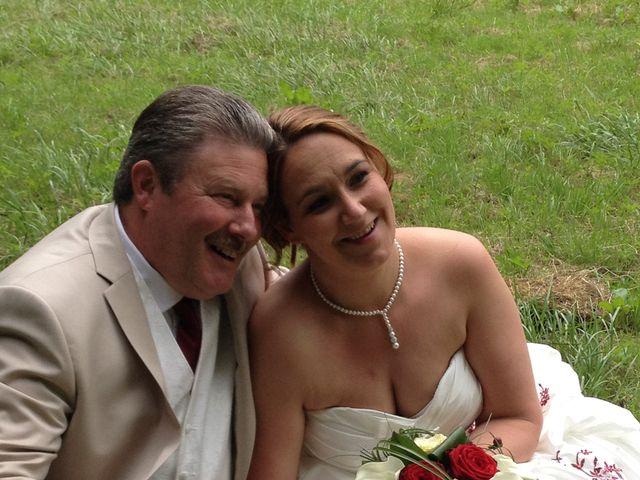 Le mariage de Vanessa et Olivier à Marcq, Yvelines 4