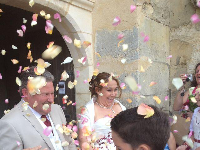 Le mariage de Vanessa et Olivier à Marcq, Yvelines 7
