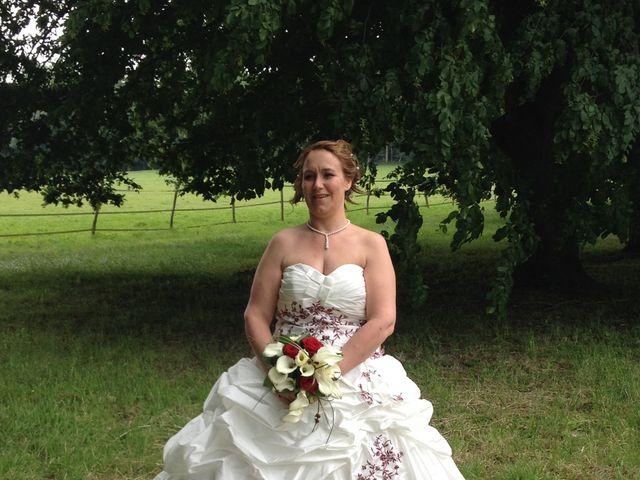 Le mariage de Vanessa et Olivier à Marcq, Yvelines 8
