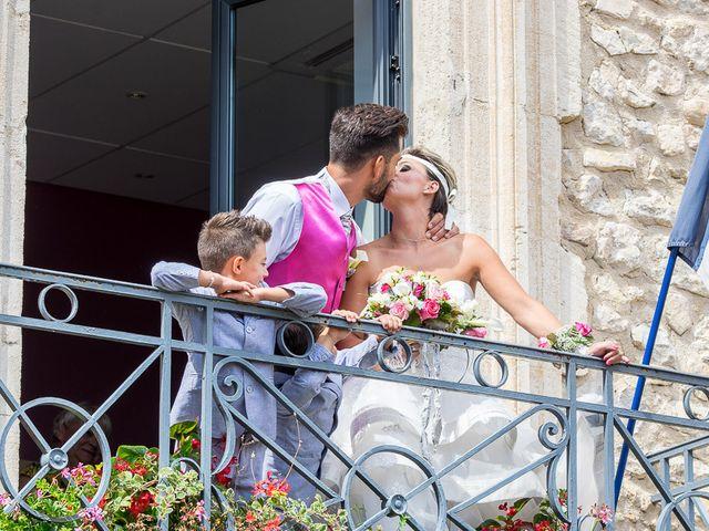 Le mariage de Boris et Sandrine à Mérindol, Vaucluse 4