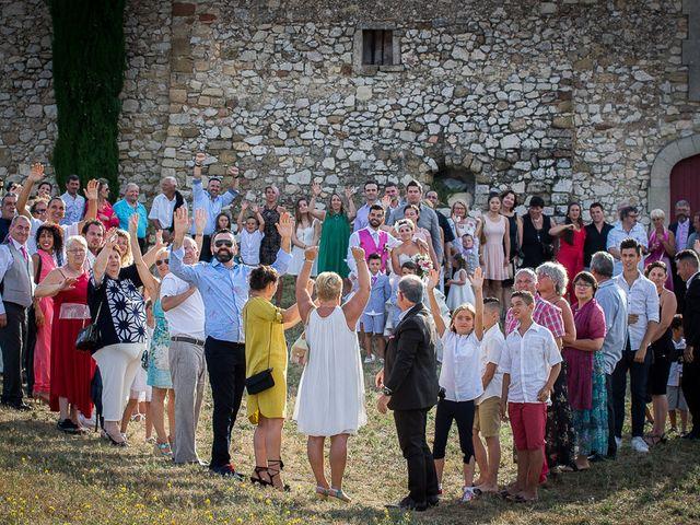 Le mariage de Boris et Sandrine à Mérindol, Vaucluse 10
