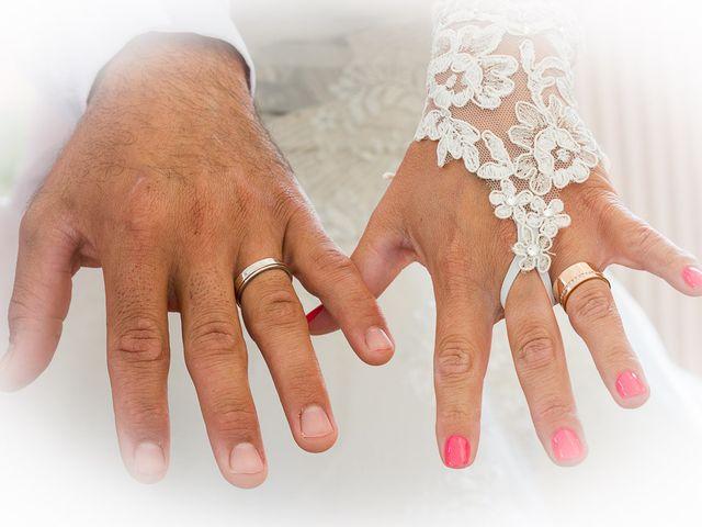 Le mariage de Boris et Sandrine à Mérindol, Vaucluse 11