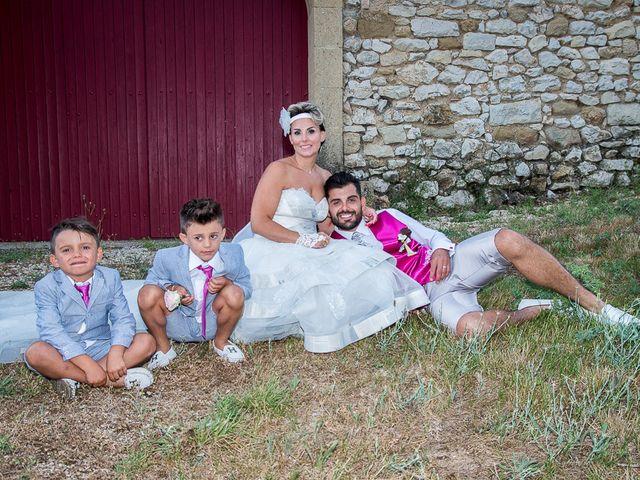 Le mariage de Boris et Sandrine à Mérindol, Vaucluse 18