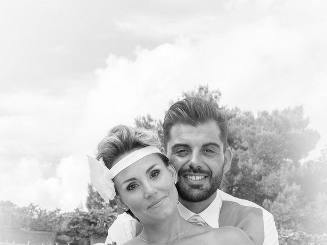Le mariage de Boris et Sandrine à Mérindol, Vaucluse 20