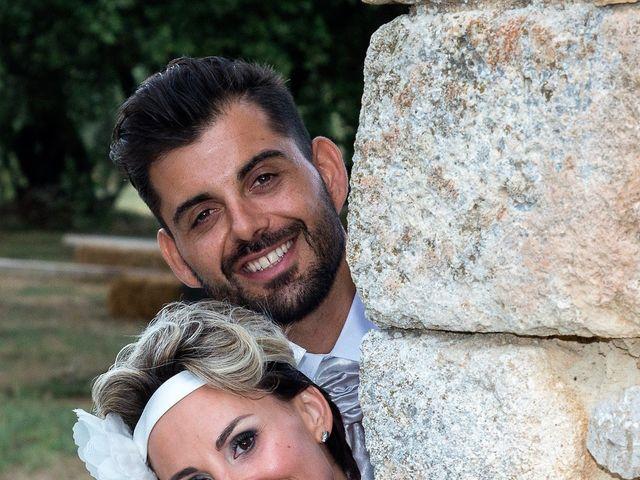 Le mariage de Boris et Sandrine à Mérindol, Vaucluse 21
