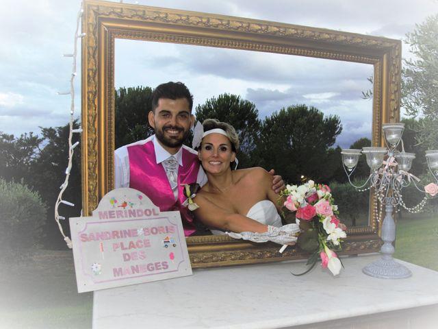 Le mariage de Boris et Sandrine à Mérindol, Vaucluse 22