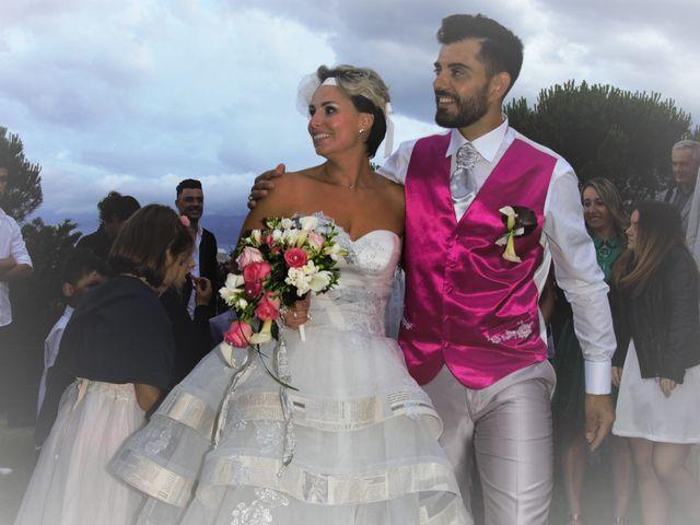 Le mariage de Boris et Sandrine à Mérindol, Vaucluse 23