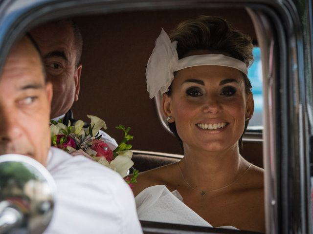 Le mariage de Boris et Sandrine à Mérindol, Vaucluse 7