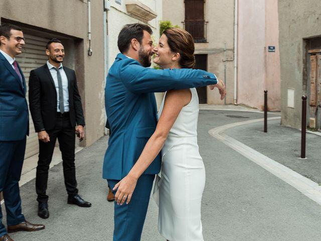 Le mariage de Frédéric et Sophie à Bouzigues, Hérault 7