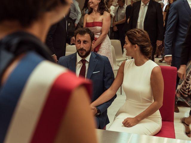 Le mariage de Frédéric et Sophie à Bouzigues, Hérault 9