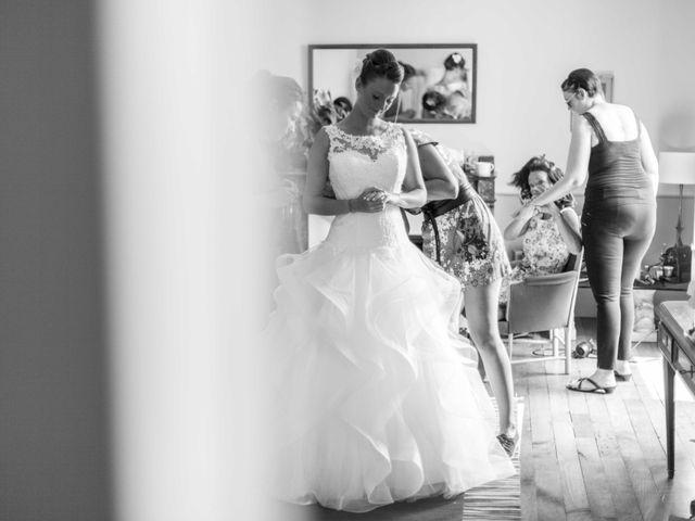 Le mariage de Côme et Céline à Étaule, Yonne 19