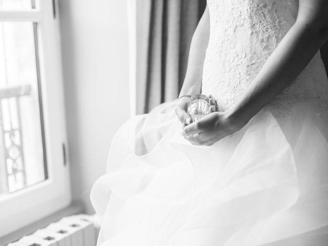 Le mariage de Côme et Céline à Étaule, Yonne 22