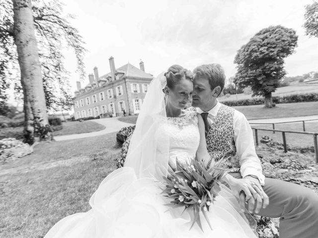 Le mariage de Côme et Céline à Étaule, Yonne 35