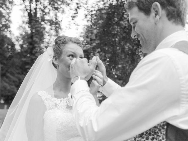 Le mariage de Côme et Céline à Étaule, Yonne 36