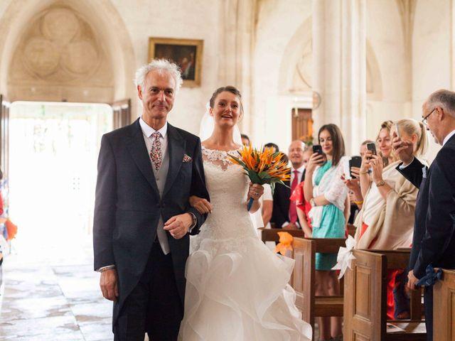 Le mariage de Côme et Céline à Étaule, Yonne 39