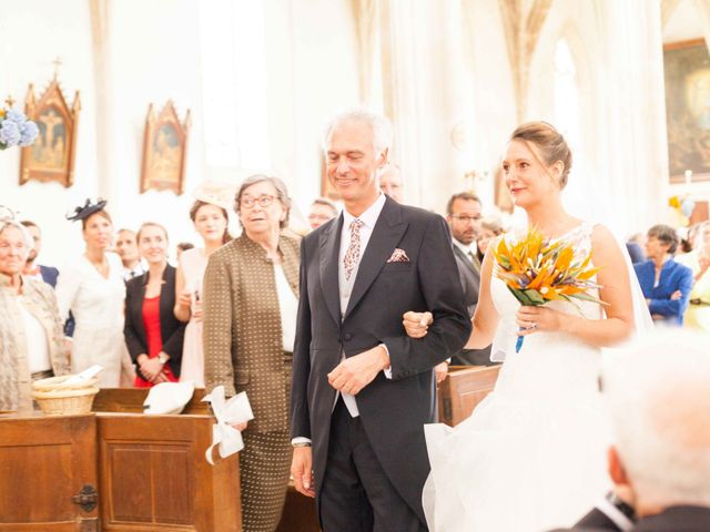 Le mariage de Côme et Céline à Étaule, Yonne 42