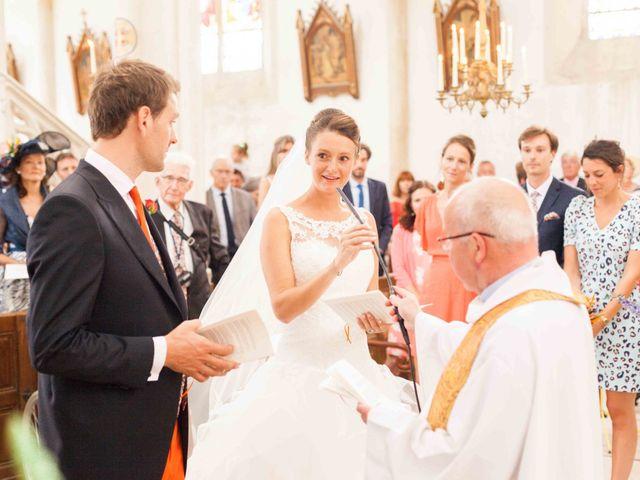 Le mariage de Côme et Céline à Étaule, Yonne 45