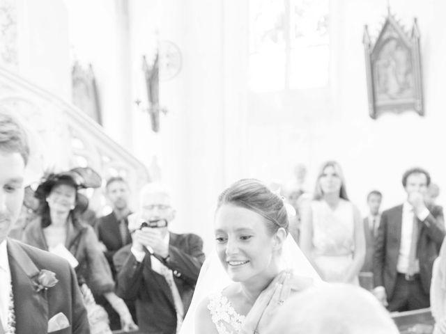 Le mariage de Côme et Céline à Étaule, Yonne 46