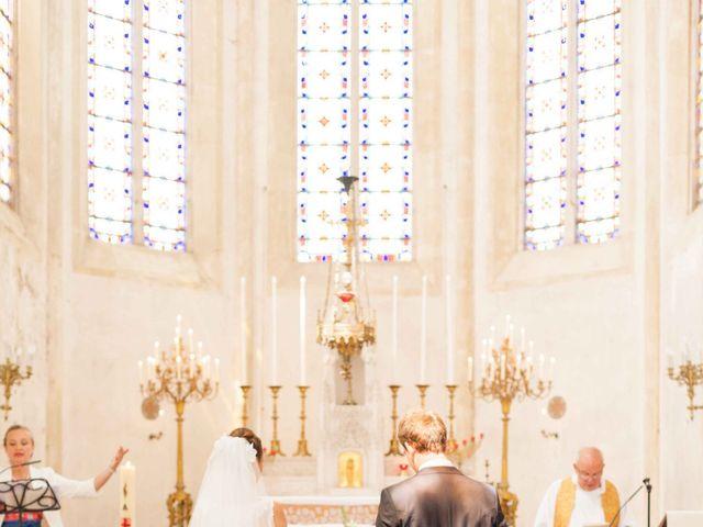 Le mariage de Côme et Céline à Étaule, Yonne 48