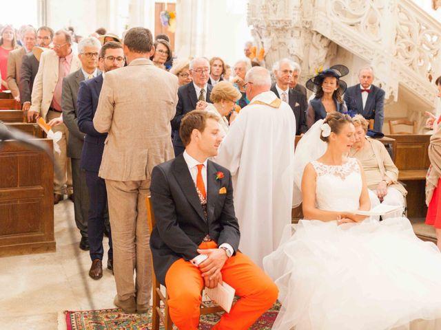 Le mariage de Côme et Céline à Étaule, Yonne 50
