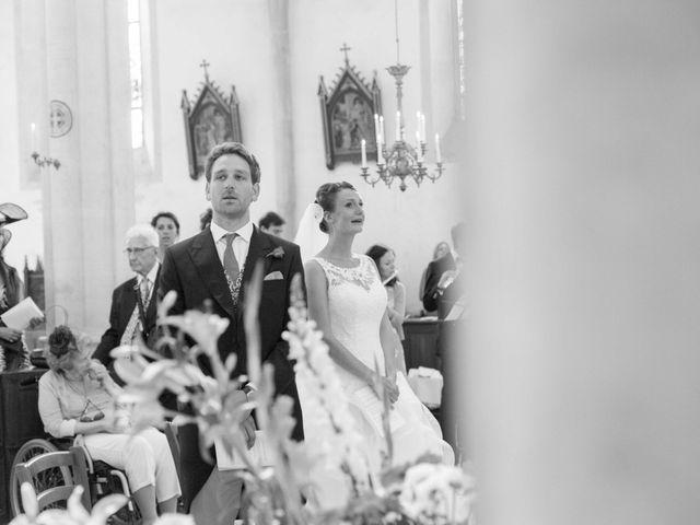 Le mariage de Côme et Céline à Étaule, Yonne 52