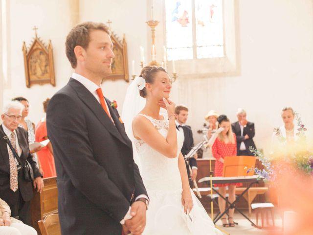 Le mariage de Côme et Céline à Étaule, Yonne 53