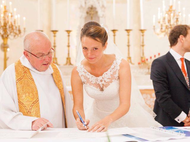 Le mariage de Côme et Céline à Étaule, Yonne 56